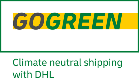 DHL_GoGreen_Label