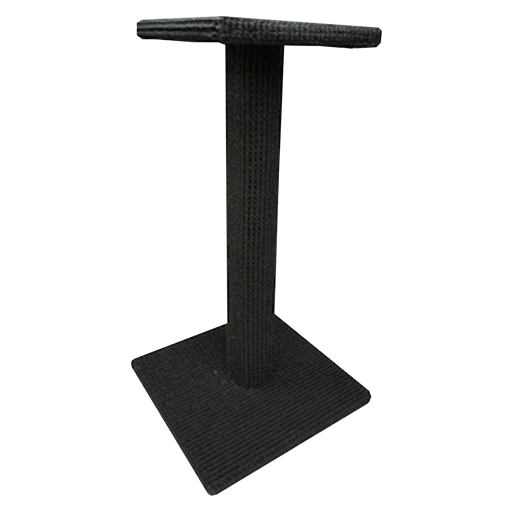 Dezi & Roo Sisal Scratch Post - Free Shipping USA only - Dezi & Roo