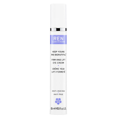 REN Keep Young And Beautiful Firm And Lift Eye Cream
