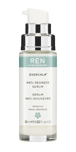 REN Evercalm Anti-Redness Serum/Hydra Calm Defence Serum
