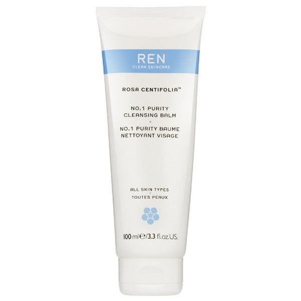 REN Rosa Centifolia No.1 Purity Cleansing Balm