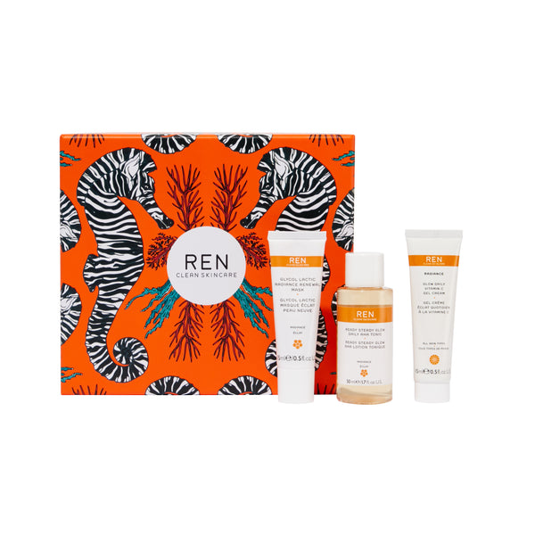 Get the Glow Radiance Kit