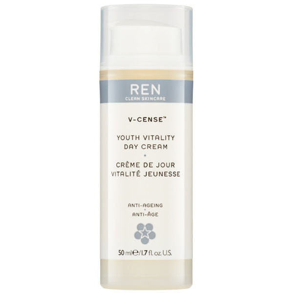 REN V-Cense Youth Vitality Day Cream