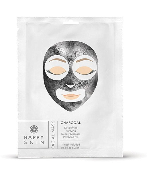 Happy Skin Mask - Charcoal