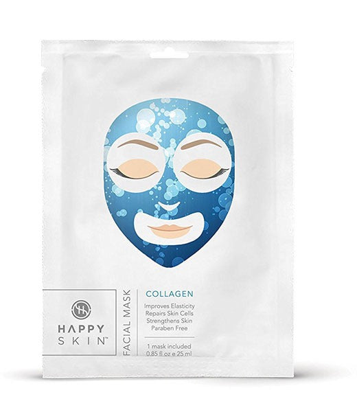 Happy Skin Mask - Collagen