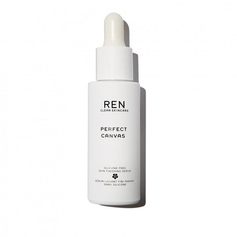 REN Perfect Canvas Silicone-Free Skin Enhancing Priming Serum