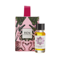 Moroccan Rose Bath Oil Stocking Filler
