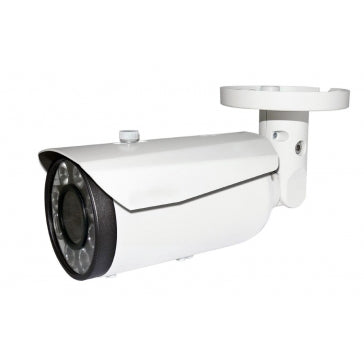 IP LICENSE PLATE CAMERAS