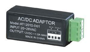 Power Adapter 1.5A
