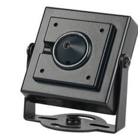 Sony Covert Pinhole Camera 3.7mm