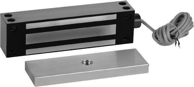 Electromagnetic 800 lb Stainless Steel Door lock