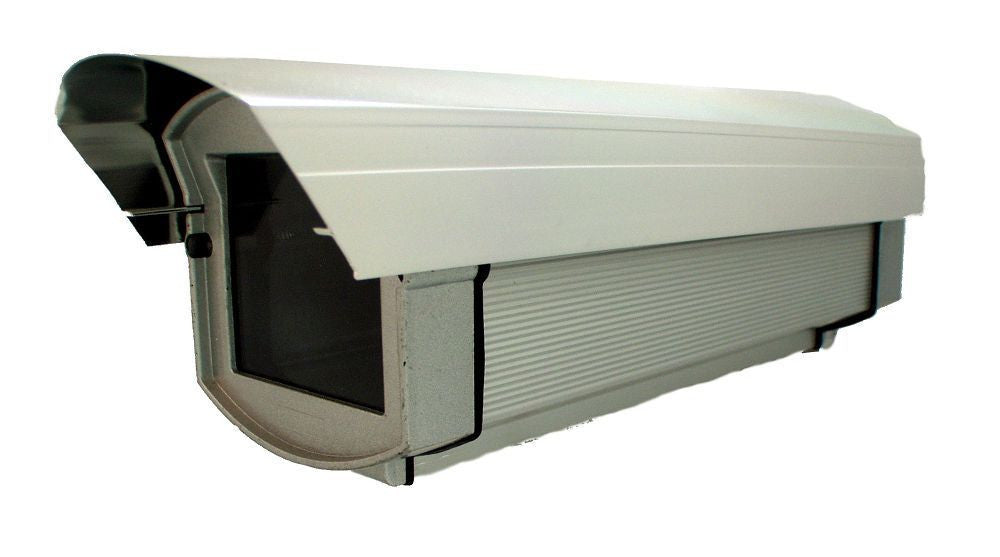 Sunshield Camera Enclosure