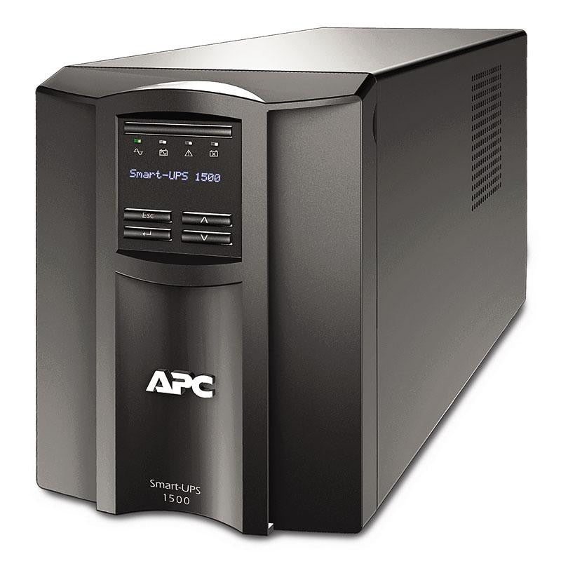 Battery Backup UPS 1500VA