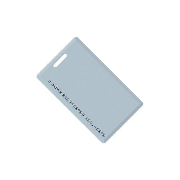 RFID Prox Card for Mi-Fare 13.5Mhz access control systems