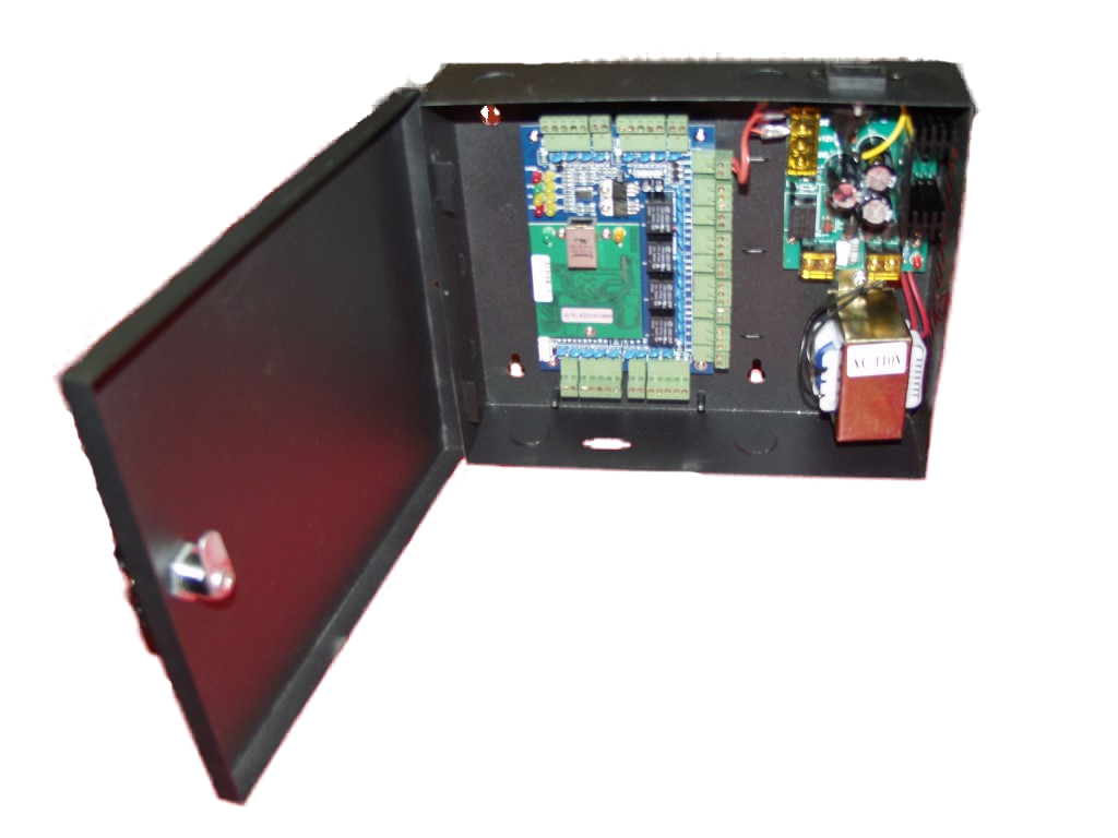 Access Control Four Door Board