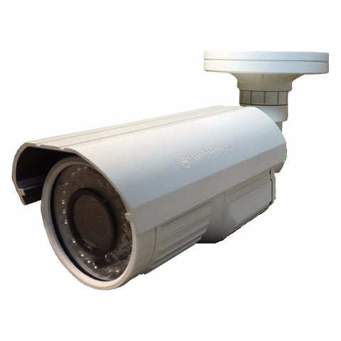 CVI 720p Bullet Camera 42 IR LED Vari-Focal