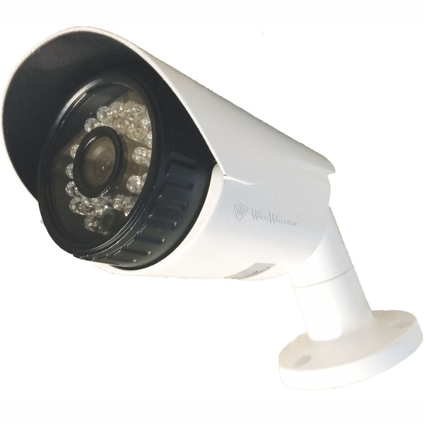HD-CVI 720p Bullet Camera 24 IR LED