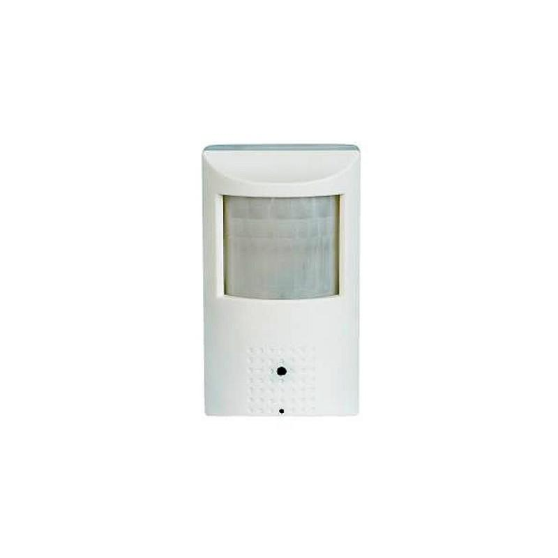 2.4 MP 1080P Motion Detector Camera with IR  4-Way