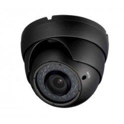 2.4 MP Camera Dome 4-way Motorized 36 IR Grey
