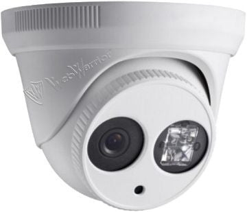 HD-TVI 2MP Camera 1080p 48 IR LED