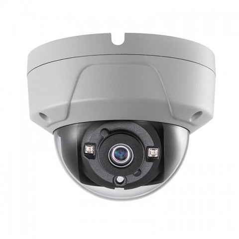 2MP Turbo HD 1080p with WDR