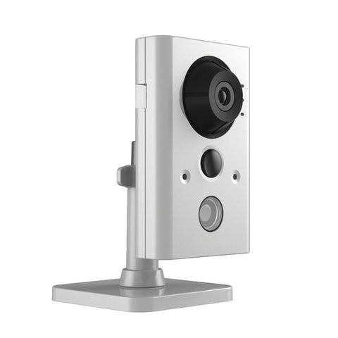 4MP IR Cube WiFi Network Camera-