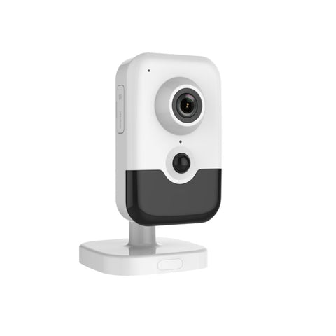 5MP H.265+ TWDR EXIR Cube Network Camera WiFi