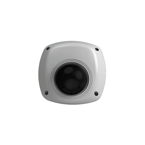 Dome Camera with Audio/alarm WiFi