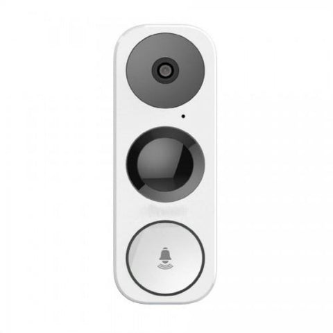 3MP  Wireless Doorbell Camera-can connect to Phone App