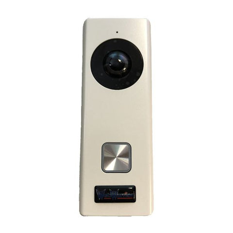 2MP WiFi Connected Doorbell Camera- can connect to NVR/TVR