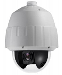2Mp Full HD 20x Network PTZ Dome Camera