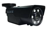 2.4 Megapixel 1080P HD LICENSE PLATE CAPTURE 4-WAY