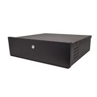 DVR Lock Box 14.5 x 11.5 x 4.75