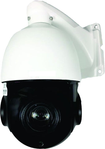 PTZ 1080P Camera, 2MP Small 4-way