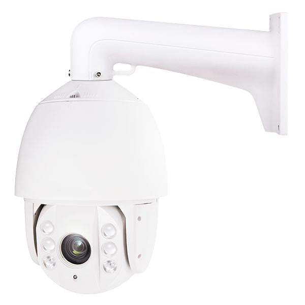 2MP 23X Full HD WDR HD-TVI IR PTZ Camera