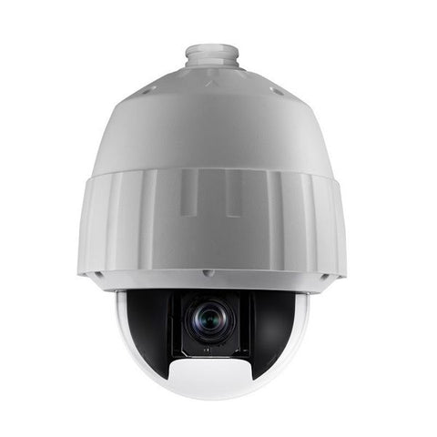 2MP 30X Full HD HD-TVI PTZ Dome Camera