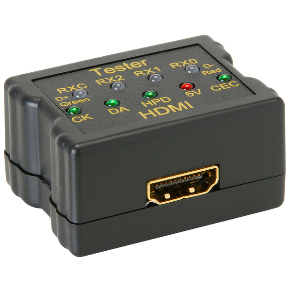 HDMI Cable signal tester