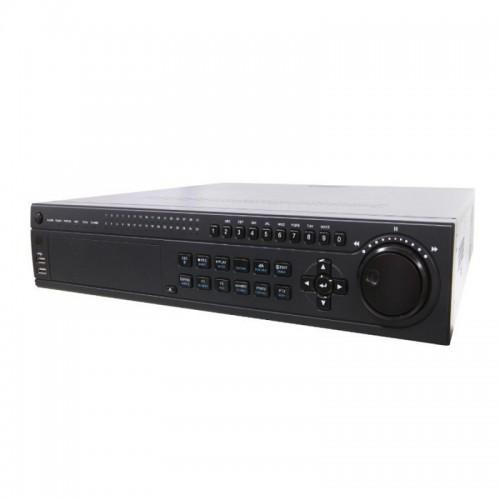 32CH+8IP TVI DVR Professional H-Series 1080P, 8HDD