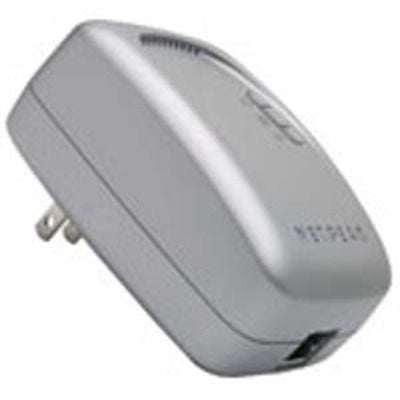 Ethernet Powerline adapter