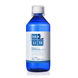 Halita Bad Breath Mouthwash 500ml