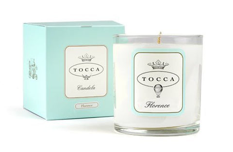 Tocca Candle - Florence (10.6 oz)