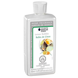 Lampe Berger Fragrance - Lemon Bubbles , 500ml / 16.9 fl.oz.