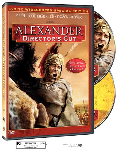 Alexander - Director's Cut (Two-Disc Special Edition)