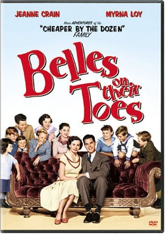Belles On Their Toes (1952)