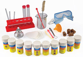 Edu-Toys  Chemistry Lab