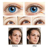 Professional Eyelash Growth Serum for longer and healthier eyelashes eyebrow serum