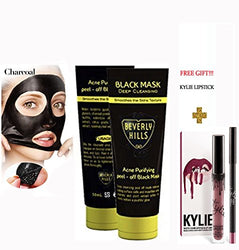 Vena beauty black mask purifying peel off mask 60G