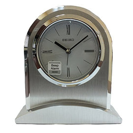 Seiko QHE163SLH Japanese Quartz Wall Clock