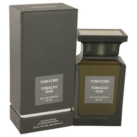 Tom Ford Tobacco Oud By Tom Ford Eau De Parfum Spray 3.4 Oz