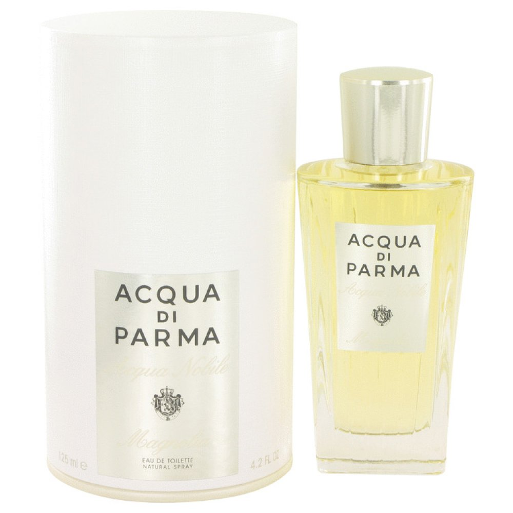 Acqua Di Parma Magnolia Nobile By Acqua Di Parma Eau De Toilette Spray 4.2 Oz